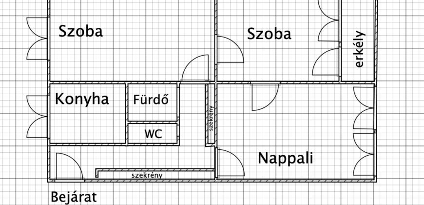13. kerület Pozsonyi utca